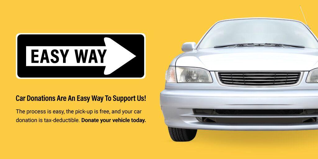 Donate Your Car >> Donate Your Vehicle To Catholic Charities Catholic Charities San